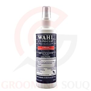Wahl Hygiene spray - CLINI CLIP