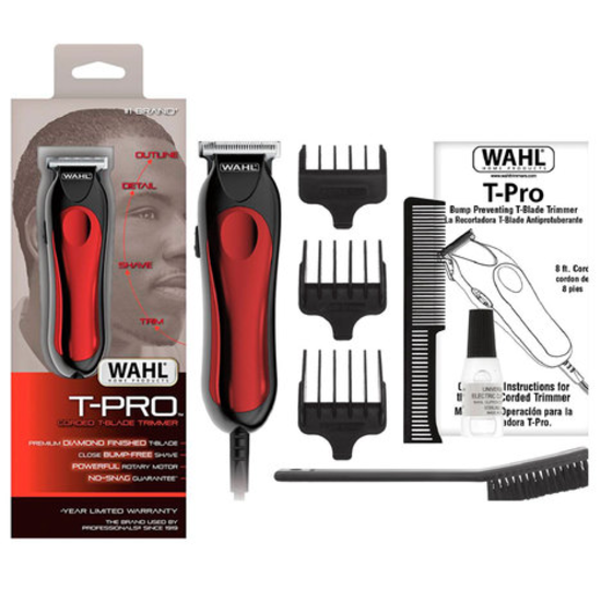 Wahl-T-pro-mini-mens-trimmer-09307-327