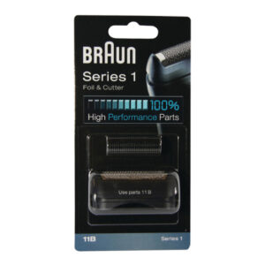 braun series shaver head